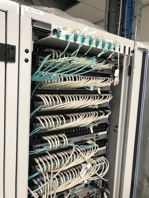 Netwerkkast
